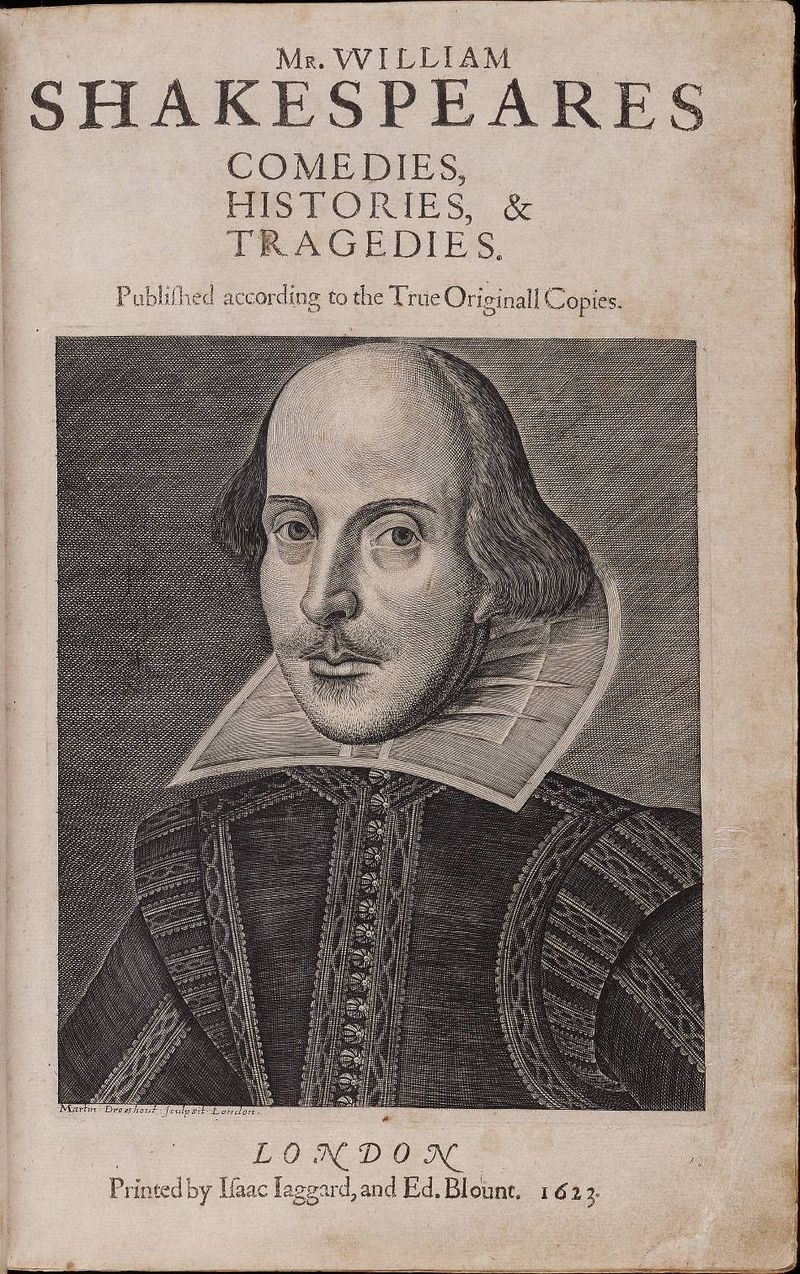 Title_page_William_Shakespeare's_First_Folio_1623-1