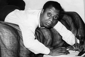 James-Baldwin